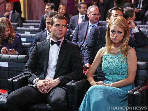 Точка в конфликте: Александр Кержаков развёлся с Миланой Тюльпановой
