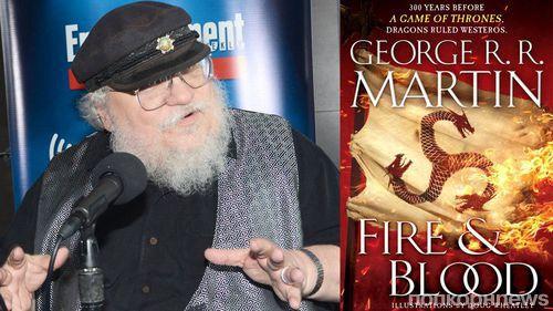 Джордж Мартин объяснил огромное количество смертей в «Игре престолов»