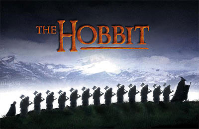 Съемки «Хоббита» стартуют в июле