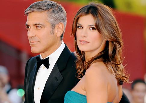 Девушка Джорджа Клуни принимала наркотики?