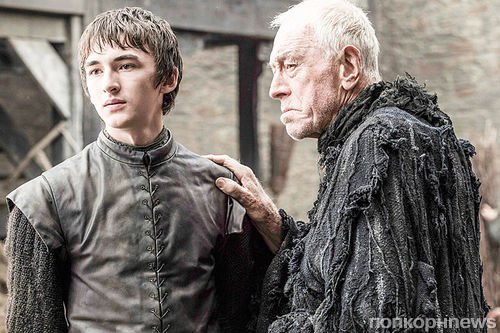 HBO выпустил описание сюжета 2 и 3 серии 6 сезона «Игры престолов»