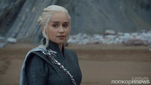 7 сезон «Игры престолов»: промо видео 4 серии