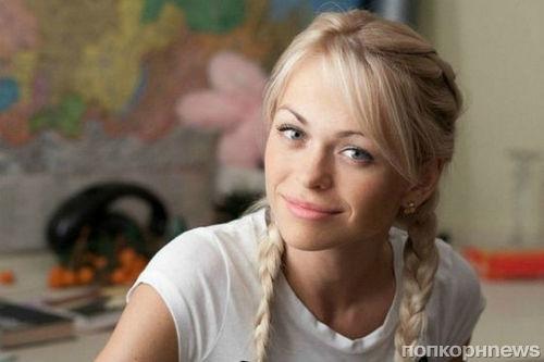 Анна Хилькевич призналась, что хотела развестись с мужем после рождения второй дочери