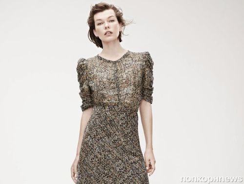 Первый взгляд на коллекцию Isabel Marant for H&M