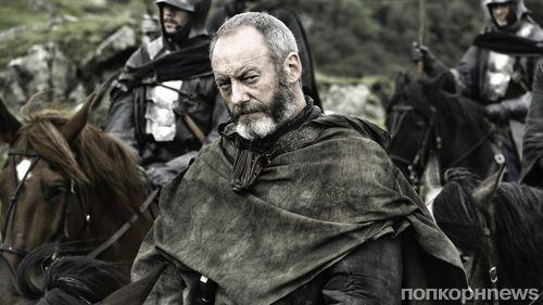 Съемки 8 сезона «Игры престолов» продлятся до лета 2018
