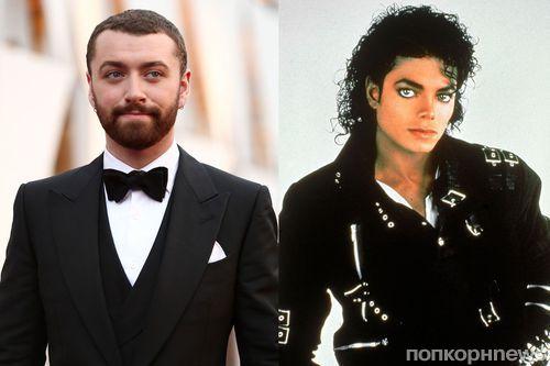 Сэм Смит признался, что не любит песни Майкла Джексона – и сразу получил шквал критики в свой адрес