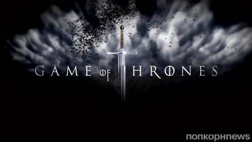 Промо-видео сериала «Игра престолов»