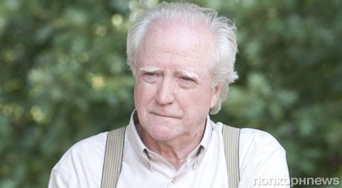 Звезда «Ходячих мертвецов» Скотт Уилсон умер на 77 году жизни