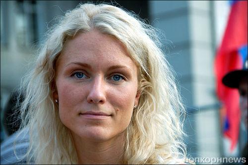 Катя Гордон поддержала Ксению Бородину в конфликте с Настасьей Самбурской