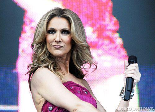 51-летняя Селин Дион стала новым лицом бренда L'Oréal и объяснила свою худобу