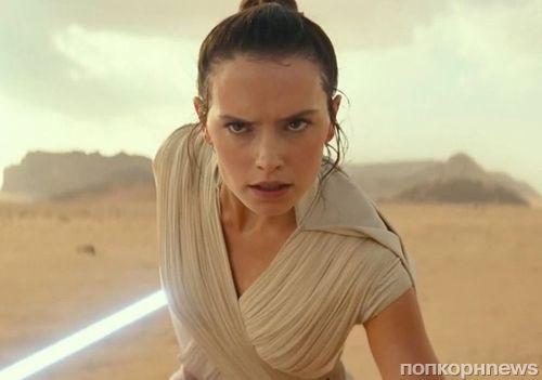 Новая надежда на успех: тизер девятого эпизода «Звёздных войн» побил рекорд