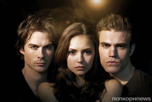 Промо-видео 10 эпизода 3 сезона сериала «Дневники вампира»