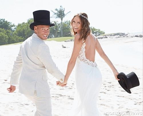 Свадебное видео Стейси Киблер