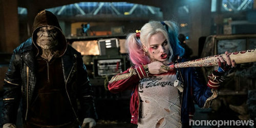 Warner Bros. снимет «женский» супергеройский блокбастер с Марго Робби в главной роли