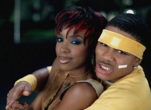 Новый клип Nelly feat Kelly Rowland - Gone