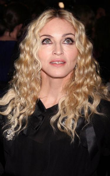 Звезды пришли поддержать Мадонну