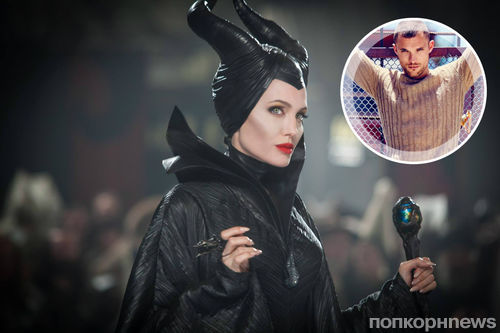Эд Скрейн составит компанию Анджелине Джоли в сиквеле «Малефисенты»