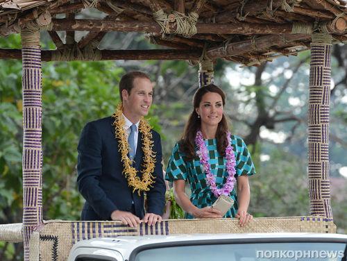 Кейт Миддлтон и принц Уильям подали в суд на французский журнал