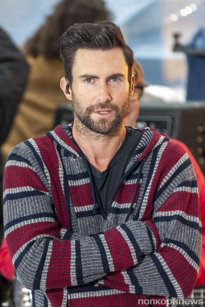 Видео: Адам Левин создает модную коллекцию для Kmart
