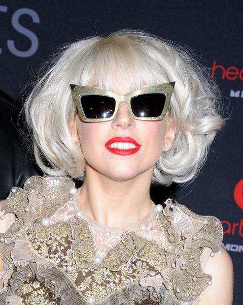 Lady GaGa не перестает удивлять своих поклонников