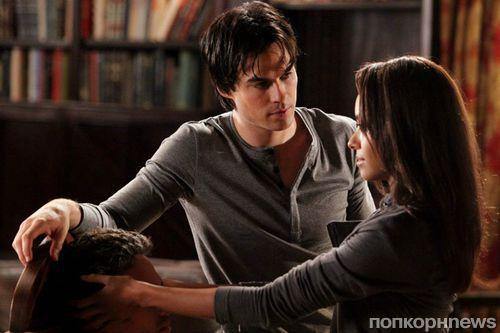 Джули Плек рассказала, что ждет Деймона в 8 сезоне «Дневников вампира»