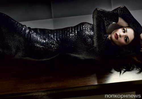 Рэйчел Вайс в журнале Vanity Fair. Август 2012