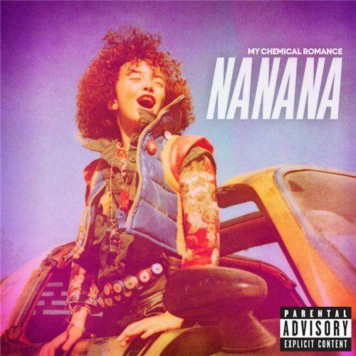 Новый клип My Chemical Romance - Na Na Na