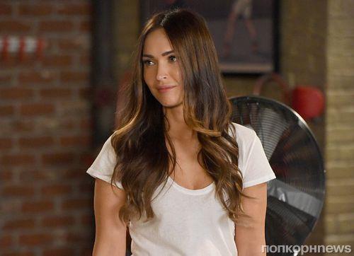 Меган Фокс вернется в 6 сезоне сериала «Новенькая»