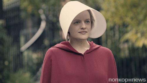 Звезда «Рассказа служанки» Элизабет Мосс заменит Джонни Деппа в экранизации «Человека-невидимки»