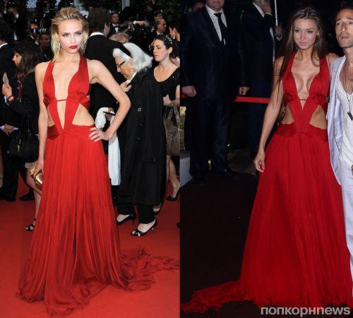 Fashion battle: Наташа Поли и Лара Лието