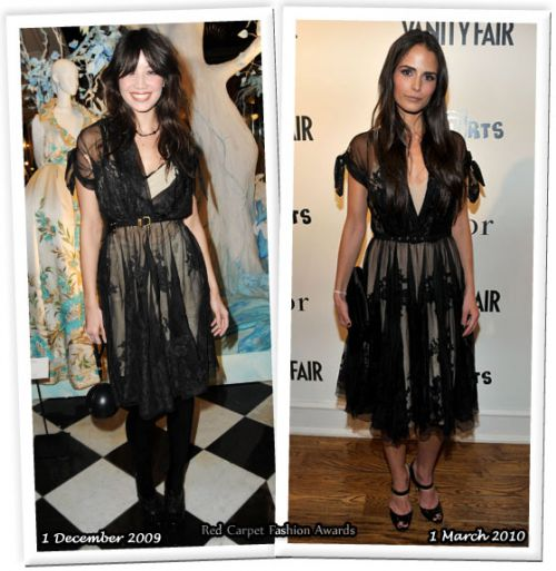 Fashion battle: Дейзи Лоуэ и Джордана Брюстер