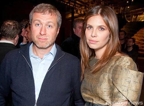 Роман Абрамович и Даша Жукова ждут третьего ребенка