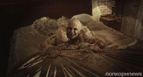 «Американская история ужасов: Отель» - промо видео 8 серии