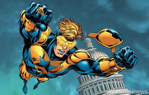 Warner Brothers снимет еще один фильм о супергерое DC Comics