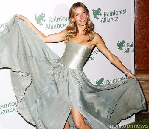 Самые богатые девочки. Список Forbes «Самые высокооплачиваемые модели» 2014