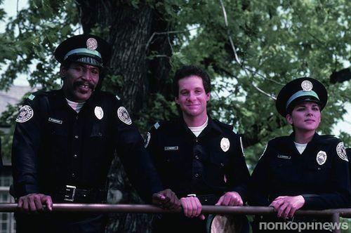Звезда Полицейской академии объявил опродолжении комедии