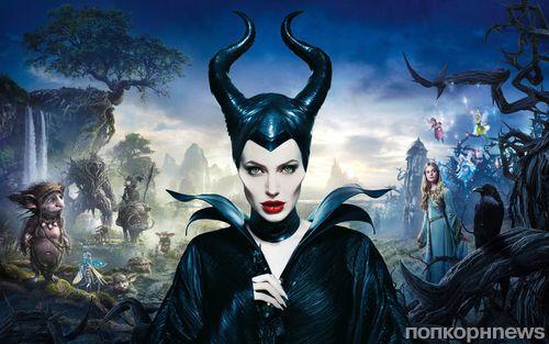Сиквел «Малефисенты» с Анджелиной Джоли начнут снимать в апреле 2018