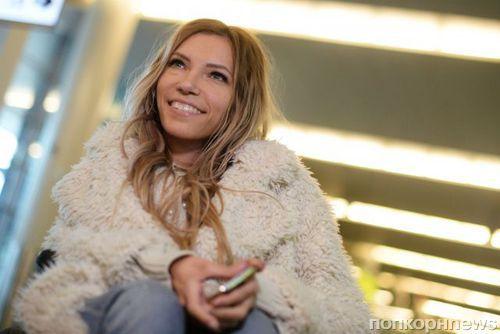 Участнице «Евровидения» от России Юлии Самойловой запретили въезд на Украину