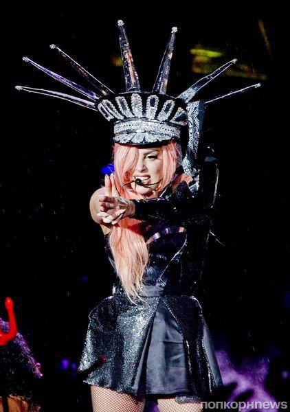 Lady GaGa купила 55 вещей Майкла Джексона