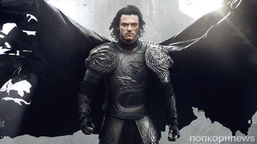"""Второй дублированный международный трейлер фильма """"Дракула"""""""
