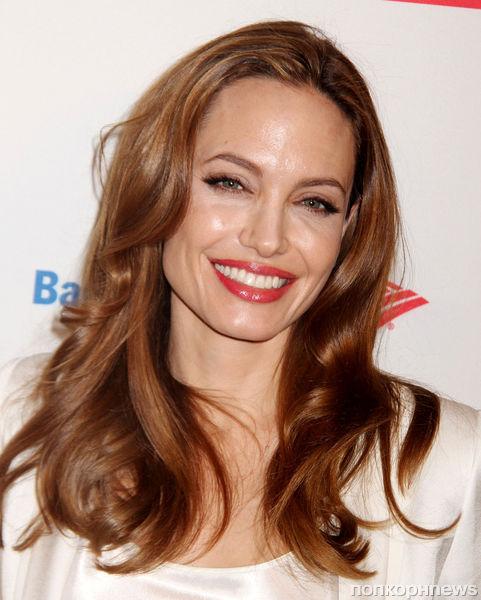 Анджелина Джоли и Бейонсе вошли в список самых влиятельных женщин мира