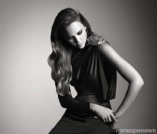Джессика Альба в журнале West East. Октябрь 2013