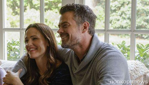 Дженнифер Гарнер приписывают роман с бывшим мужем Ферги Джошем Дюамелем