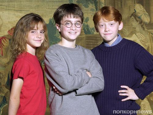 «День рождения» франшизы «Гарри Поттер» на Попкорнnews!