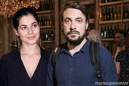 Юлия Снигирь и Евгений Цыганов выбрали имя новорожденного сына