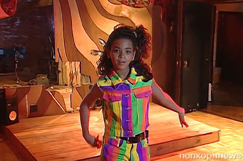Архивные видео 10-летней Бейонсе выставили на продажу за 3,8 млн долларов