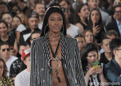 Givenchy сделает модный показ в Нью-Йорке доступным для всех
