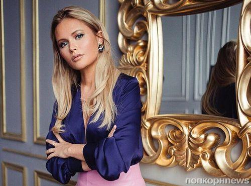 Дана Борисова поиронизирует над собой в новом клипе Ольги Бузовой