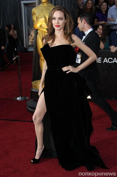 Кто создаст свадебное платье для Анджелины Джоли?