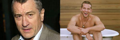 Роберт Де Ниро в новом триллере от режиссера «Иллюзиониста»
